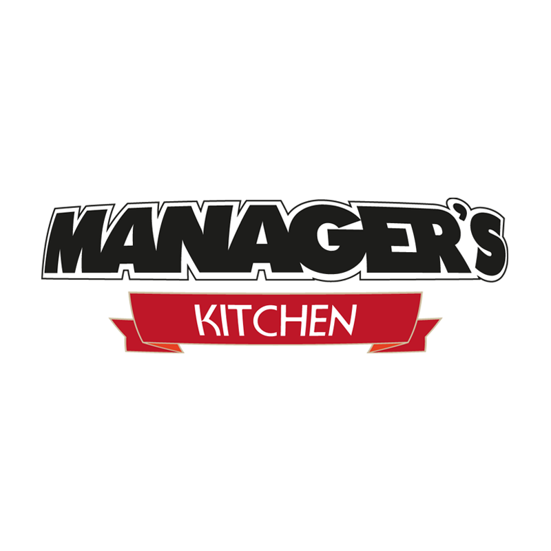 Manager's Kitchen